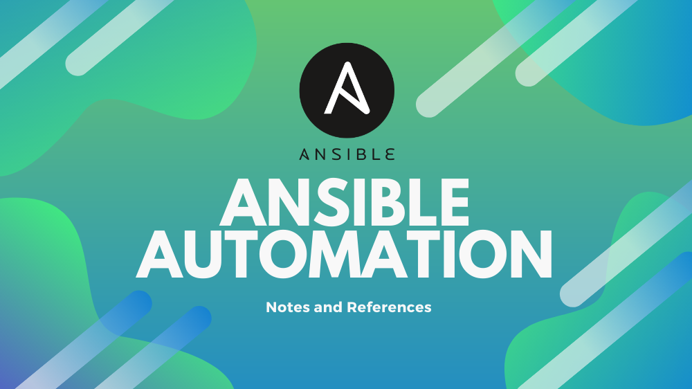 Troubleshooting Ansible