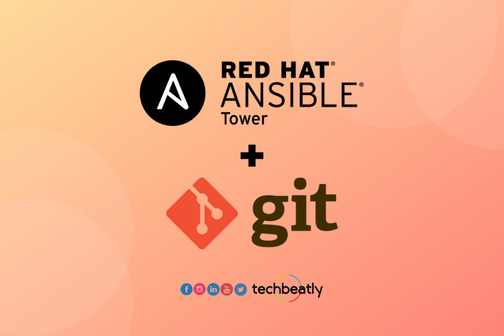 Connecting Ansible Tower to Git Server with Self Signed Certificates