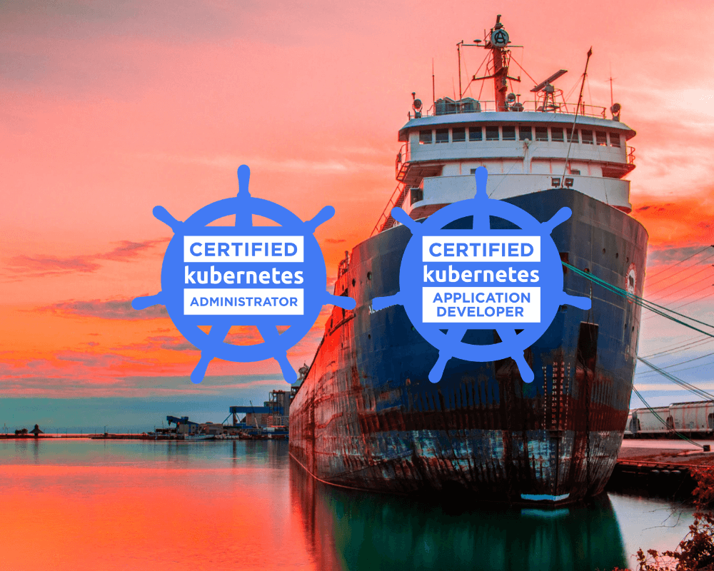 CKA & CKAD - Kubernetes Exam Tips, Learning Path and Certification