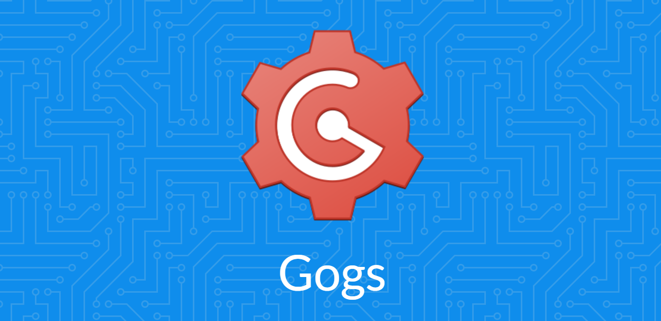 Build Your Own Git Server using Gogs